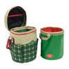 Bucket Cooler Pioneer Plaid