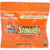 Organic Energy Chews Orange Blossom