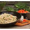 Pasta Vegetable Parmagiana