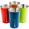 Glacier Stainless Pint Set Multi Colour