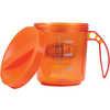 Fair Share Mug Orange