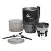 WindBurner 1.8L Stove System Black