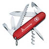 Camper Knife Red