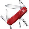 Couteau Evolution 10 Rouge