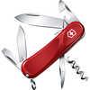 Couteau Evolution S101 Rouge