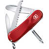 Junior 9 Knife Red