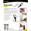 DoohicKey ClipKey Black
