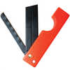 Scie pliante Razor Orange