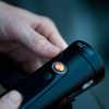 Taz 1200 LED Light Black Raven