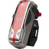 Vis 180 Rear Light Silver Moon