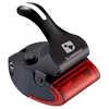 Nano Red Brake Light Black