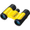 Aculon W10 8x21 Binoculars Yellow