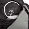 Power Q Backpack Black/Gunmetal