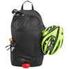 Especial Raider Backpack Black
