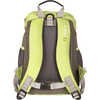 Alpine 4 Daysack Green