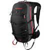 Sac à dos Pro Protection Airbag 35 l Noir/Blanc