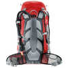 Pace 36 Daypack Fire/Black