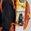 AlpineLite Tour Backpack Molten/Marlin