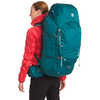 Aurora 75 Backpack Adriatic/Aqua Mist