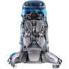 Aircontact 60+10 SL Backpack Ocean/Midnight