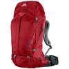 Baltoro 65 Backpack Spark Red