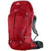 Baltoro 65 Backpack Spark Red