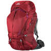 Deva 70 Backpack Ruby Red