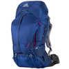 Deva 60 Backpack Egyptian Blue