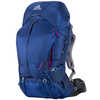 Deva 60 Backpack Egyptian Blue