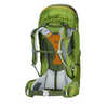 Zulu 55 Backpack Moss Green