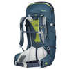 Zulu 40 Backpack Navy Blue