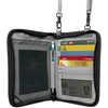 Pochette compacte RFIDsafe V150 Noir
