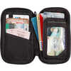 Pinch Phone Wallet Confetti/Black