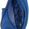 Sac à bandoulière Pod pour gauchers Bleu crépuscule