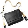 Paddington Shoulder Bag Asphalt