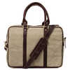 Sequoia Briefcase Tan