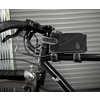 Sac de guidon de vélo Goody Box (petit) Noir