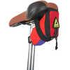 Transition Saddle Bag