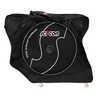 Sac de transport pour vélo Aero Comfort 2.0 TSA Noir