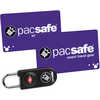 Prosafe 750 Card Lock Black