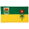 Saskatchewan Flag 1.5 x 2.5