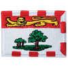 Prince Edward Island Flag 1.5 x 2.5