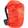 Protège-sac imperméable pour sac à dos (silicone) Rouge lave