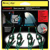 Figure 9 Tent Line Kit Black