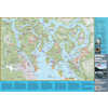 Desolation Sound Waterproof Map