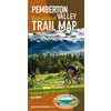 Pemberton Valley Rec. Mountain Bike Trail Map V3