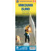 Vancouver Island Map 6th Edition