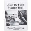 Juan de Fuca Marine Trail Map