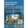 Slackline 201: Tricklining DVD