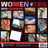 Calendrier 2015 - Escalade au féminin